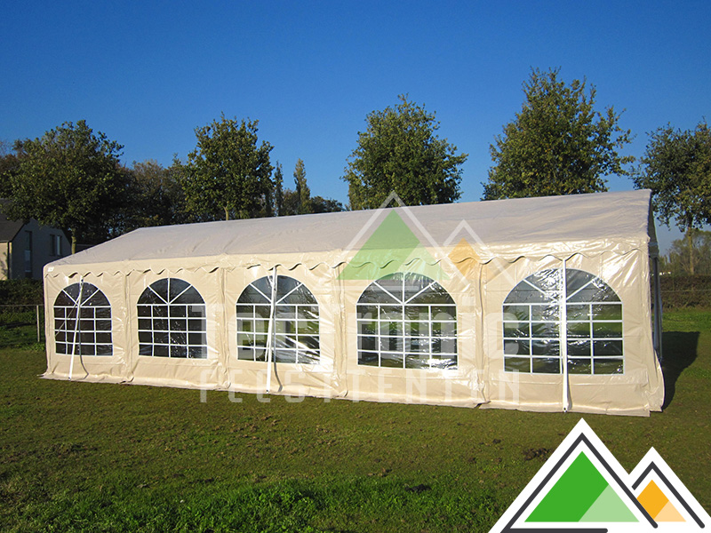 5x10 partytent