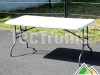 Tweedehands Tafels Kapaza : Stoelen tafels kopen voor uw partytent