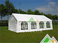 Partytent PE 4x8